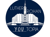 Vote Luther – Rohan for GUSA Executive 2015
