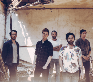 """WARNER BROTHERS RECORDS Foals avoids artistic risks in their newest album """"What Went Down,"""" but continues to maintain and perfect their unique, dynamic sound."""