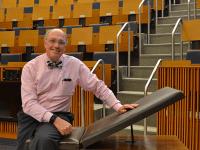 GUMC Debuts $10M Classroom Renovation