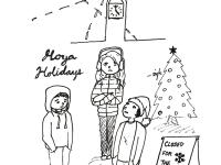 Holiday Housing