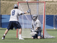 Men's Lacrosse | GU Loses Second Straight to No. 11 Towson