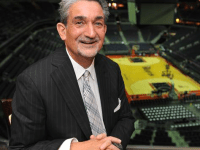 BIZ JOURNALS Ted Leonsis, founder and CEO of Monumental Sports and Entertainment, donated a $1 million gift to Georgetown to start the Leonsis Priize for Entrepreneurship that will support young innovators.