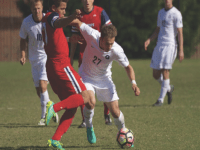 Men's Soccer | Victory Sparks First Winning Streak
