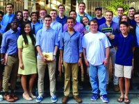 FACEBOOK The Georgetown University Student Association is looking to introduce a new assembly to replace the current senate.