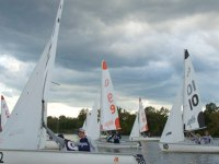 Sailing | Underclassmen Buoy Team