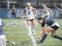 Field Hockey   GU Drops Final 2 Games