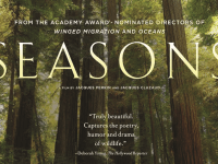 Movie Review: Seasons