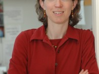 COURTESY HEIDI ELMENDORF  Organizer for the Hoyas March for Science, Associate Professor Elmendorf said in today's society there a pressing need for policymakers to appreciate and understand the value of scientific research.