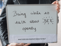 What Does Sex Positivity Mean to You?