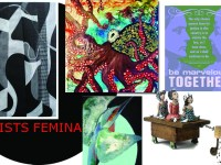 Empowering Women Through Art at the Zenith Gallery