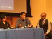DC Talks Conference Fosters Dialogue on the Arts