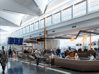REAGAN AIRPORT Project Journey will attempt to improve passengers' experience and increase the airport's capacity, MWAA President and CEO John Potter said in a July 2017 news release.