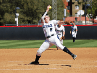 SOFTBALL | Squad Drops 4 Straight to Close Weekend Invitational