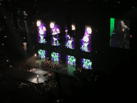 Concert Review: Demi Lovato at Capital One Arena