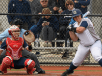 GUHOYAS Junior catcher Sarah Bennett leads the team with six home runs to go along with 20 runs batted in. Bennett is batting .277 with a .368 on-base percentage on the season.