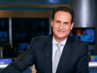 GU POLITICS Jose Diaz-Balart, a Telemundo newscaster and former fellow with the Georgetown Institute of Politics and Public Service, is founding an internship fund with the institute.