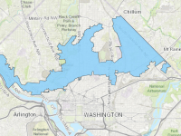 Georgetown in Affected Area for Widespread D.C. Water Advisory