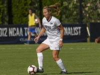 WOMEN'S SOCCER | Hoyas Defeat Bulldogs With 2 Second-Half Goals