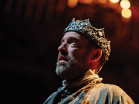 Richard Schoch Revives Restoration Shakespeare