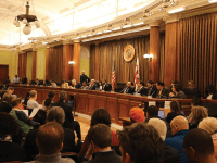 DC Council Passes Bill Limiting Corporate Campaign Donations