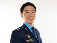 SFS Alum Wookjae Jung Wins Schwarzman Scholarship