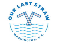 DEPARTMENT OF ENERGY AND ENVIRONMENT | A new law that took effect Jan. 1 prevents D.C. businesses from distributing single-use straws.
