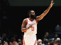SUD | In Transition: Why the James Harden Praise Should Slow Down, At Least Until the Playoffs