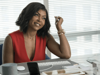 "BET-FILMS | ""What Men Want,"" directed by Adam Shankman and starring Taraji P. Henson, above, details what happens when a woman suddenly gains the power to hear exactly what the men around her are thinking, with unexpected results. Henson and Shankman collaborated extensively to figure out what cast would be best for the reimagined film."