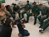 PBS | Filmmaker Lynn Novick said her experience directing the documentary College Behind Bars enabled her to better understand the influence of education on incarcerated people March 11.