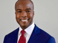 BUTLER FOR DC MAYOR/FACEBOOK   James Butler, who unsuccessfully ran for mayor in the 2018 election,  started a proposed ballot initiative that would impose term limits on Washington, D.C. officials.