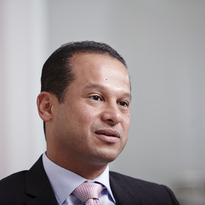 Alum Mustafa Abdel-Wadood Arrested on Charges of Fraud