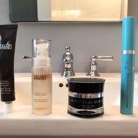 My 3 Favorite: Anti-Aging Products