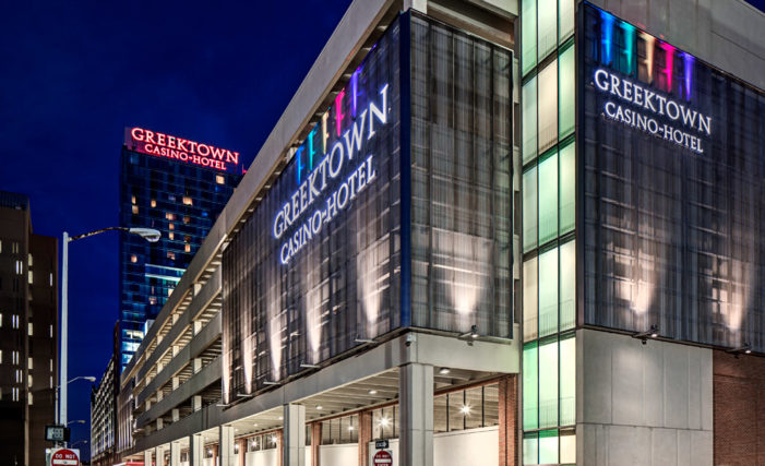 Greektown Casino Is Site Of Another Heptatitis A