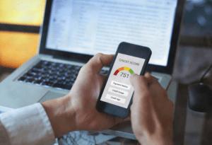 Credit Monitoring Service