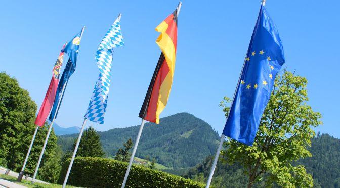 Bertchesgaden: InterContinental Bertchesgaden, Eagle's Nest in 2 days (Trip Report)