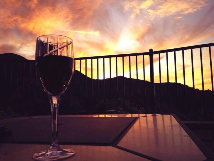 Photos | Beautiful Southern #California Sunset