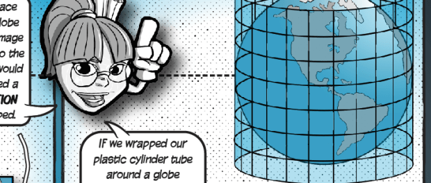 Map Projections Thumb