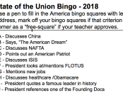 State of the Union 2018 Thumb