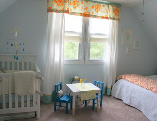 Avery Nursery
