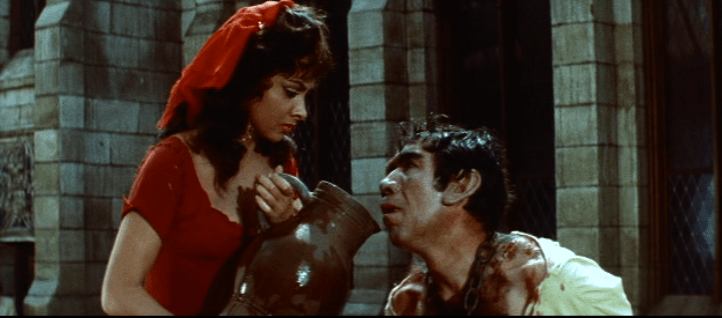 The 1956 Version Plot The Hunchblog Of Notre Dame