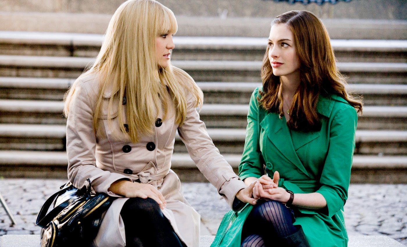 Bride Wars Review If Your Wedding Isnt In June At The