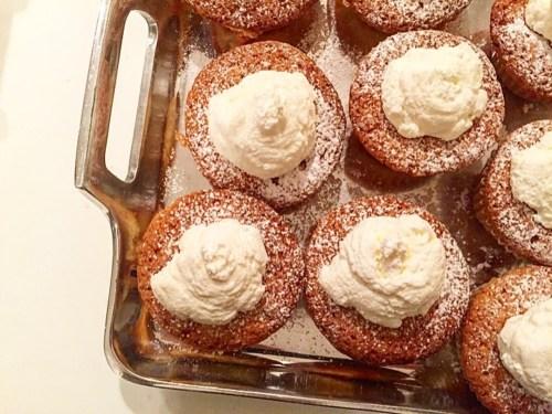 apple cake cupcakes recipe