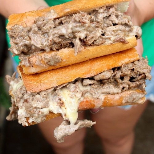 fred's meat and bread cheesesteak atlanta