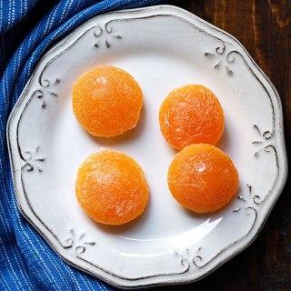 πως να φτιάξετε παστούς κρόκους αυγών προφίλ