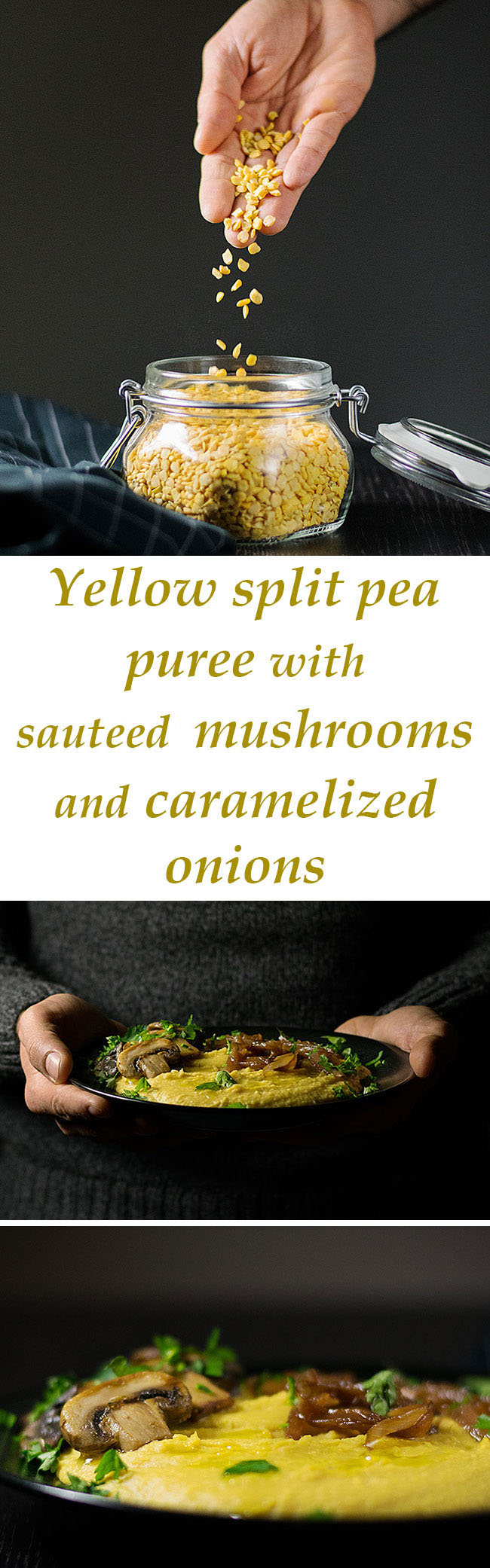 yellow-split-pea-purée-with-mushrooms-and-caramelized-onions-5a