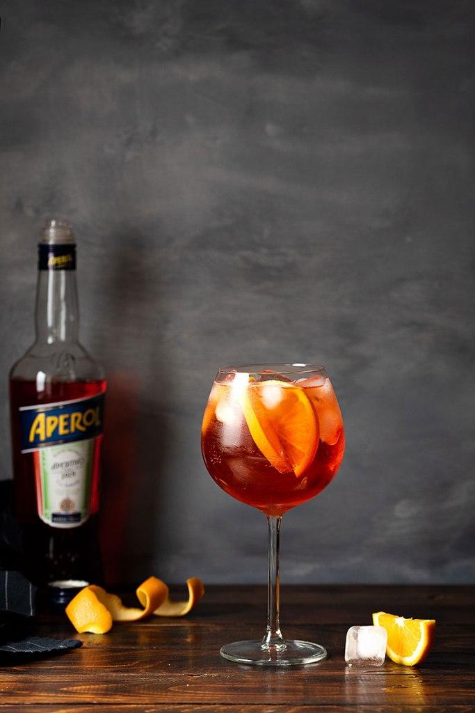 aperol spritz summer cocktail 5