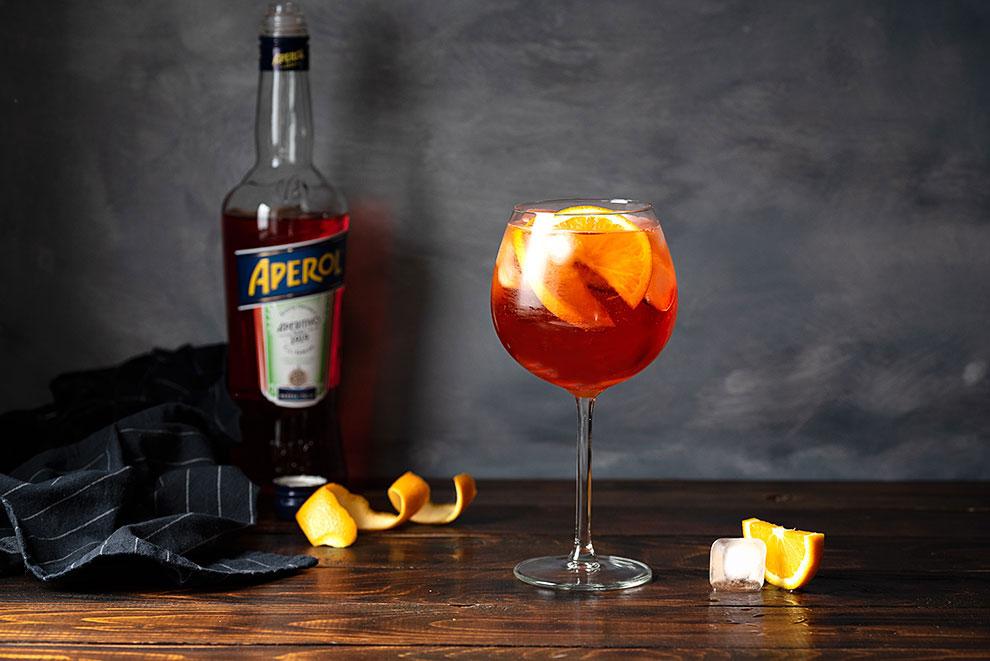 aperol spritz summer cocktail 1