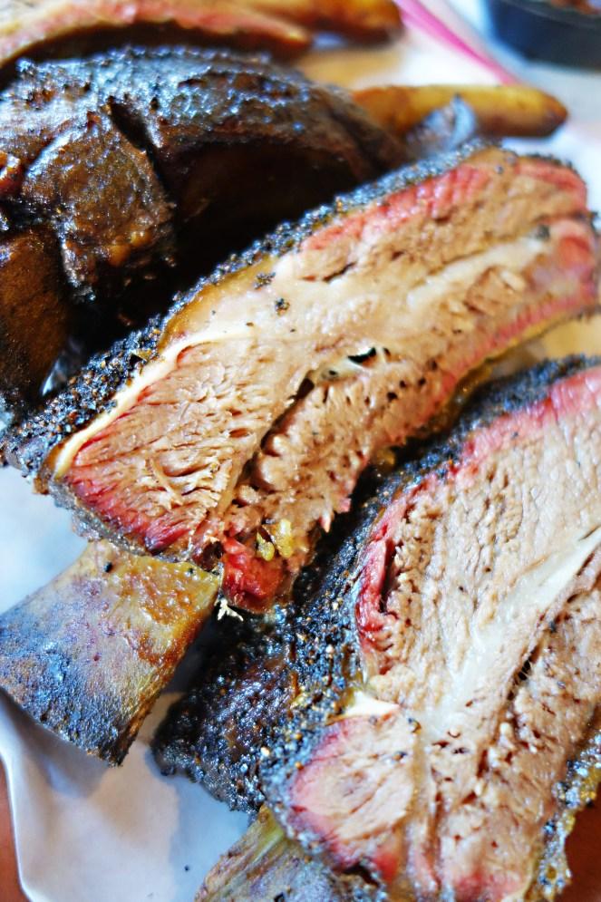 Amazing Beef Ribs