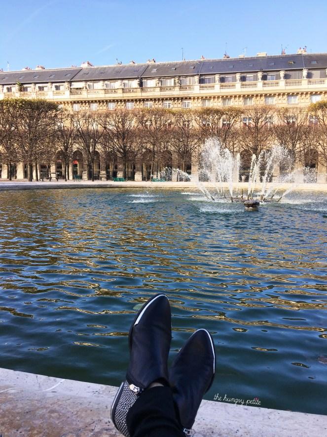 Palais-Royal Garden