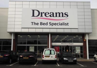 Dreams – Multiple Sites